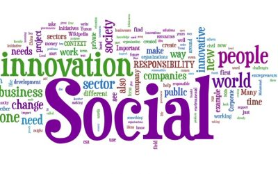 Sociologists beware – when you enter the labour market social innovation might be waiting for you around the corner!